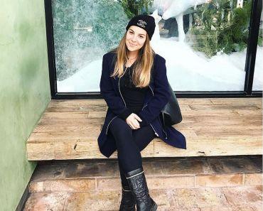 Danielle Cuccio