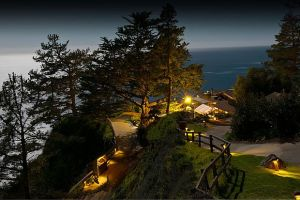 The Esalan Institute, Big Sur