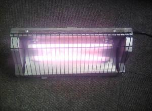 LESOTHO'S FIRST ELECTRIC HEATER
