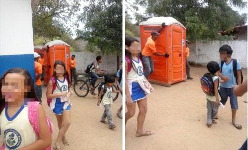 Foto: Divulgação nas Redes Sociais