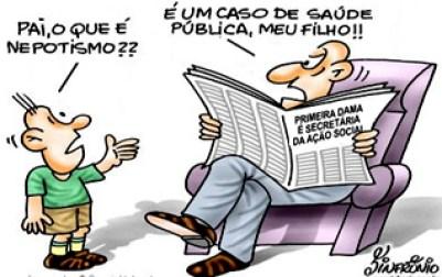 nepotismo « Se Liga Barreiras - Compartilhando a notícia até você!