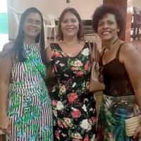 SINDSEMB 2018: presidente Carmélia da Mata participa de solenidade de posse da nova diretoria do Sinprofe
