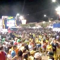 Após 2 anos, Barreiras volta a realizar carnaval em 2018; Daniela Mercury, Margareth e Solange Almeida são atrações