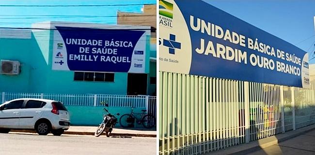 Quatro unidades de saúde ampliam horário de atendimento em Barreiras