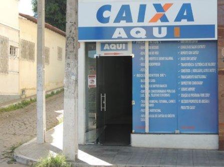 O bandido ainda rendeu o segurança do local e exigiu que as atendentes recolhessem o dinheiro e que fosse tudo em cédula. (Foto: Lay Amorim/Brumado Notícias).