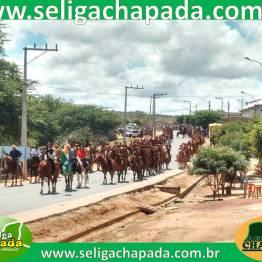 Desfile dos vaqueiros de ibiquera (5)