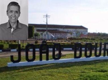 João Dourado: Presidente da Câmara e secretário são sequestrados