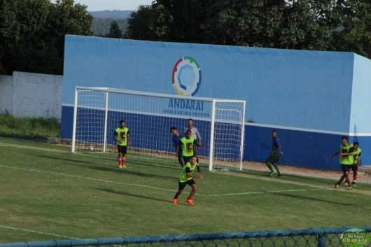 Campeonato Municipal de Andarai - Bahia (24)