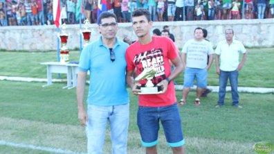 Campeonato Municipal de Andarai - Bahia (49)