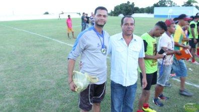 Campeonato Municipal de Andarai - Bahia (55)