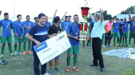 Campeonato Municipal de Andarai - Bahia (60)