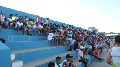 Campeonato Municipal de Andarai - Bahia (8)