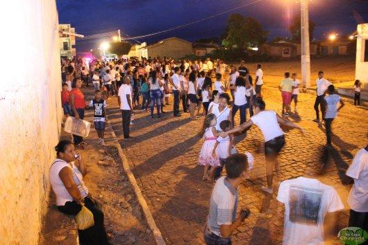 Marcha para Jesus em Ibiquera bahia 2017 (24)