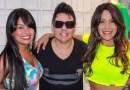 Paulinha e Silvana surpreendem e anunciam volta à banda Calcinha Preta