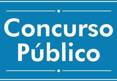 Concurso Público de Ruy Barbosa é temporariamente suspenso