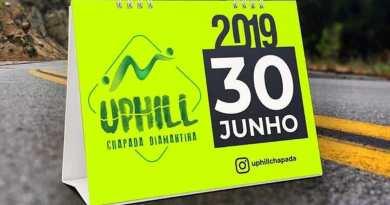Neste domingo (30) acontece a maratona UPHILL Chapada Diamantina