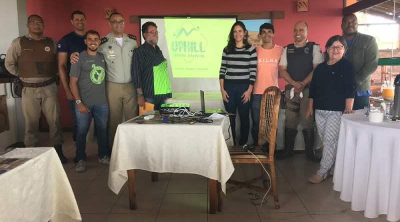 Mucugê sedia o lançamento da Operação São João pela 42ªCIPM