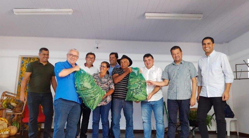 Seminário Parceria Mais Forte chega ao Território Piemonte do Paraguaçu