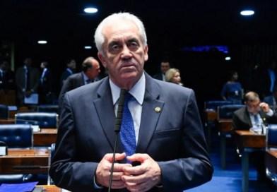 Otto Alencar descarta candidatura à Prefeitura de Salvador em 2020