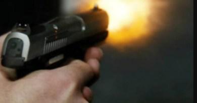 Adolescente é alvejado por arma de fogo em Utinga Ba