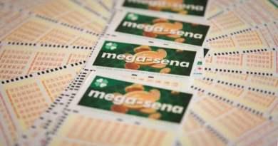 Mega-Sena acumula de novo e prêmio chega a R$ 200 milhões