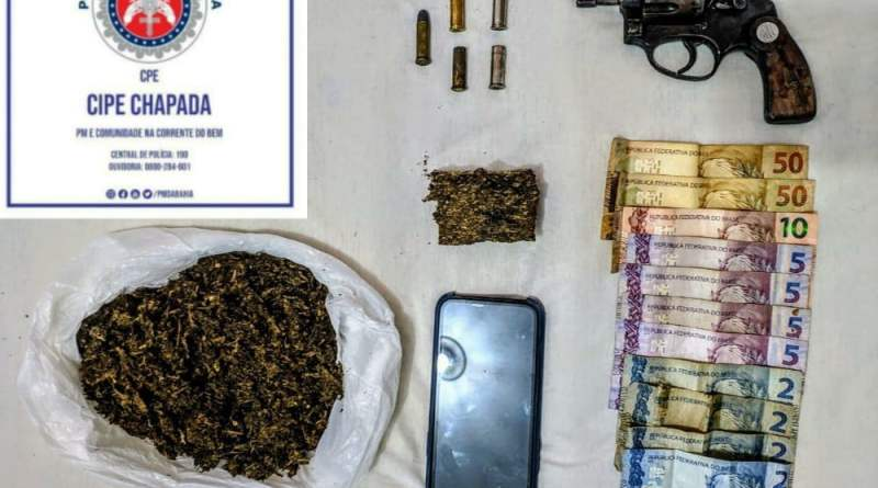 Resistência a ação policial termina com morte em Ibiquera