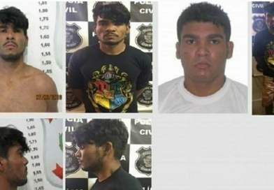 "Caçada por Lázaro Barbosa, o ""Serial killer de Brasília"" já dura 11 dias"