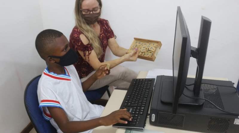 Governo da Bahia investe mais de R$ 61 milhões em infraestrutura tecnológica na rede estadual de ensino