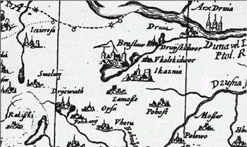 The History of Braslav