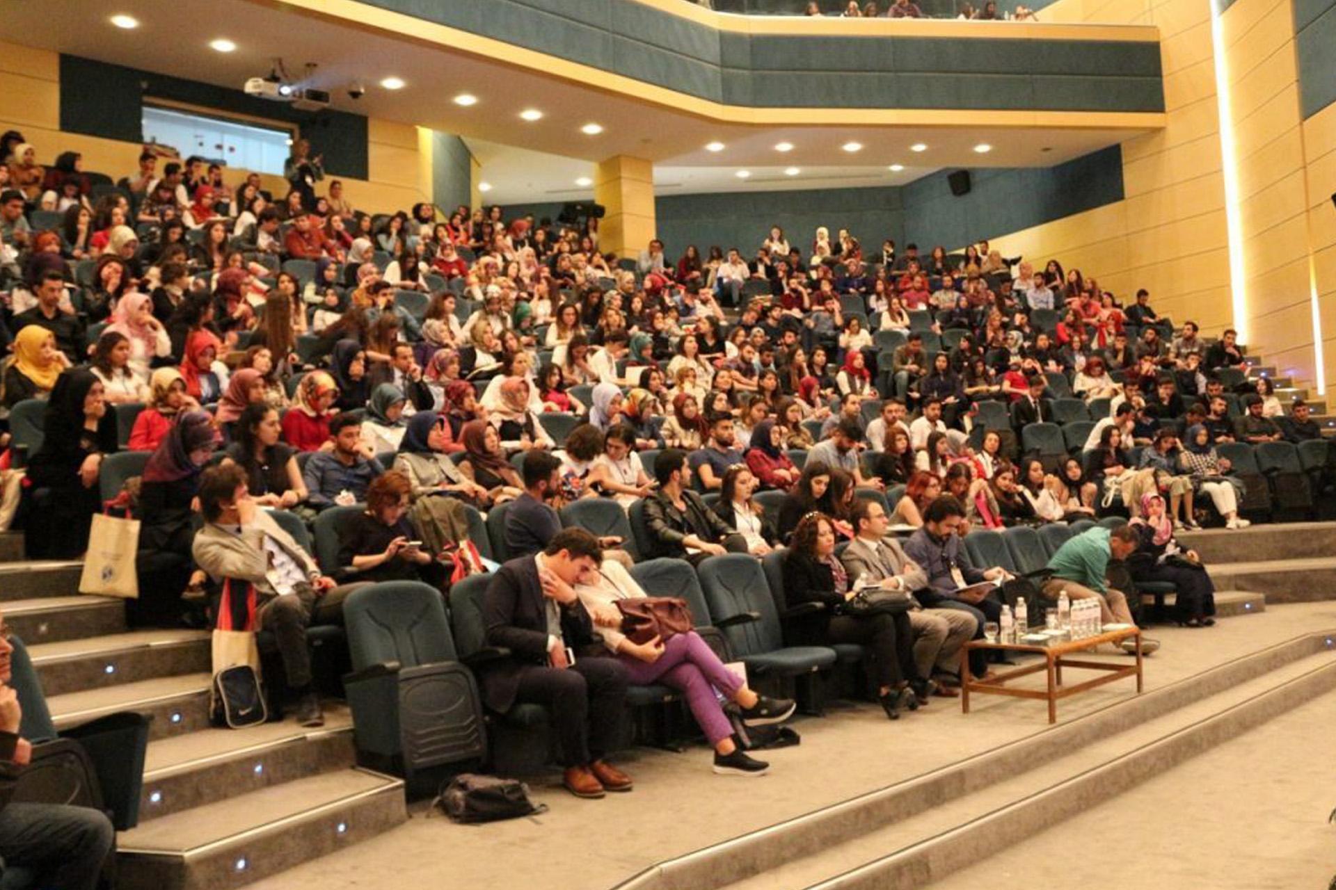 7. Ulusal Özel Eğitim Öğrenci Kongresi gerçekleşti
