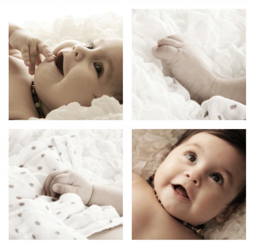 Baby Newborn  Familien Fotoshooting  Selina Fischer