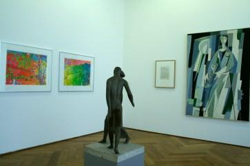 Ausstellung «Blicke sammeln 3»