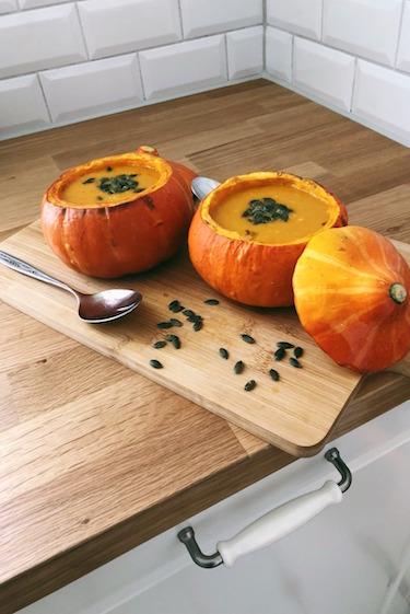 My Favourite Autumn Vegan Recipes