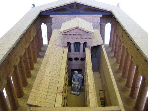 Il tempio G