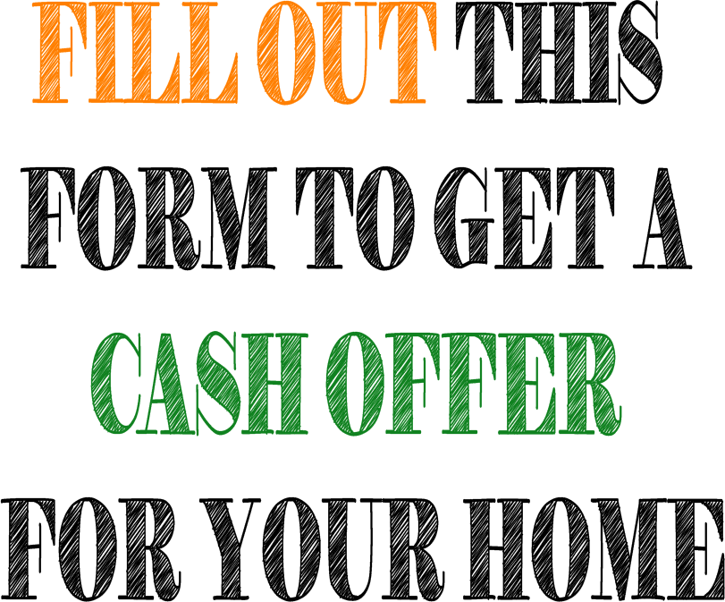 FORM BUILDER - sell my home DFW - 2