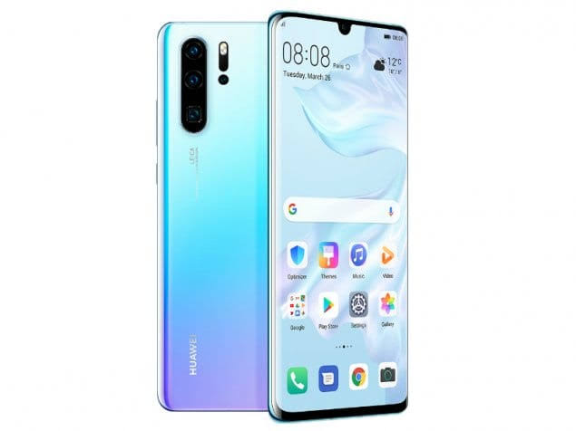 Huawei P30: Specification, Price and Review