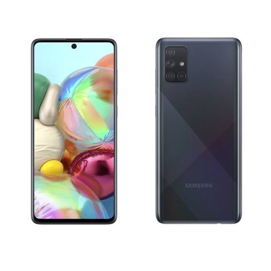 Samsung Galaxy A71 5G: Specifications, Price and Review