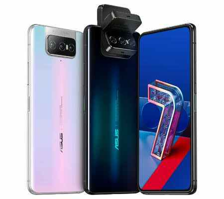 Asus Zenfone 7 Pro: Specifications, Price and Review