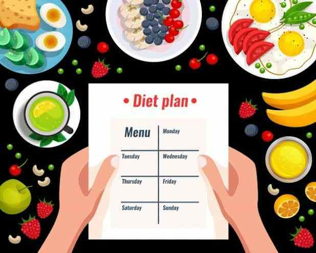 Diet plan: The best and worst step to take