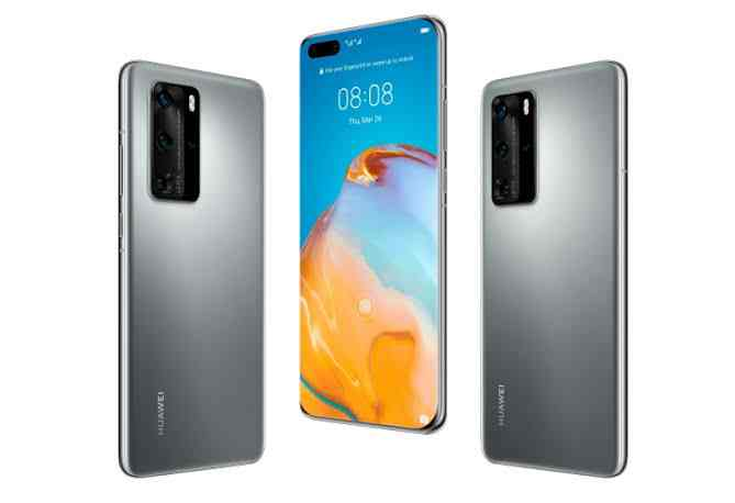 Huawei P40 Pro: Specification, Price and Review