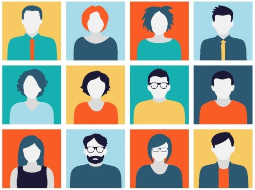 Image result for buyer persona images