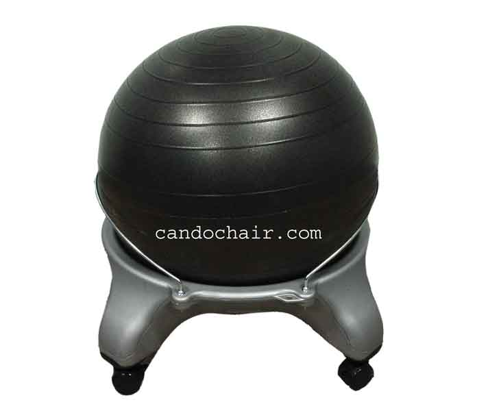 Cando Ball Chairs Stools Exercise Domes from 800SELLCOM