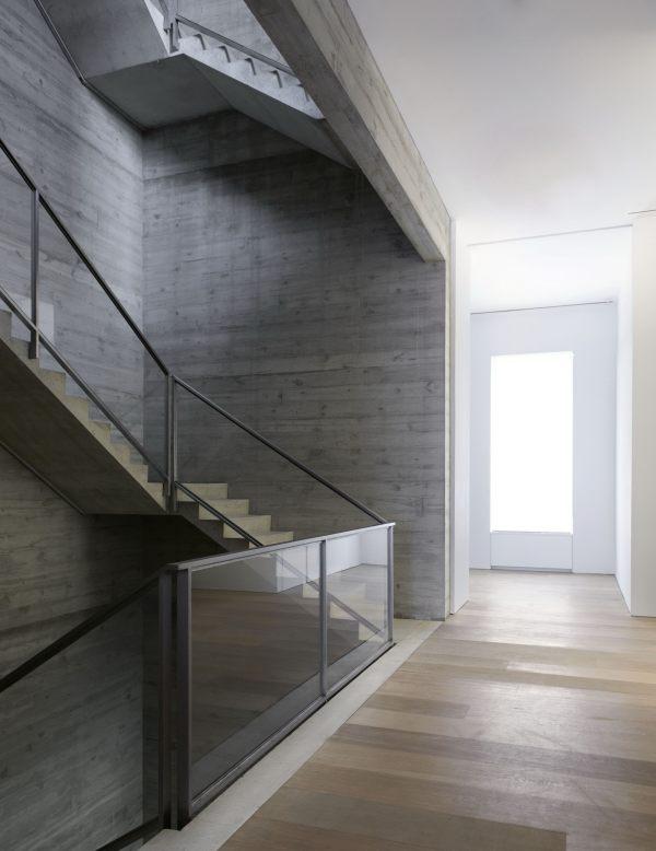 David Zwirner 20th Street - Selldorf Architects York