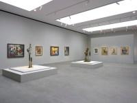 Gagosian Gallery Exhibition Design
