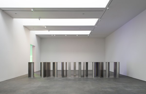 David Zwirner 20th Street - Selldorf Architects York