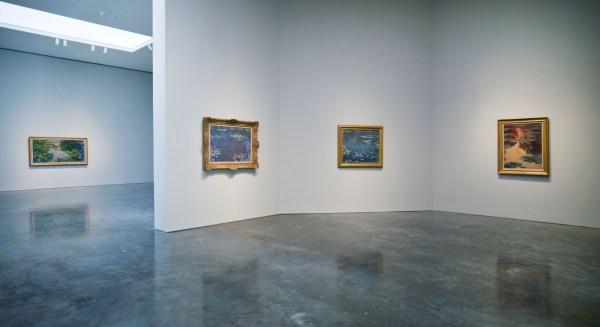 Gagosian Gallery London