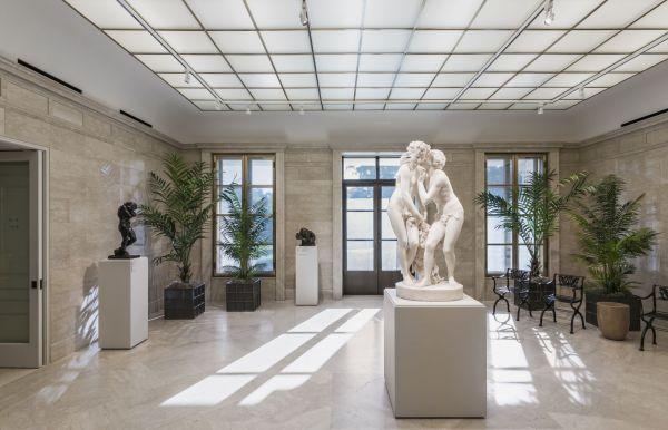 Clark Art Institute - Selldorf Architects York