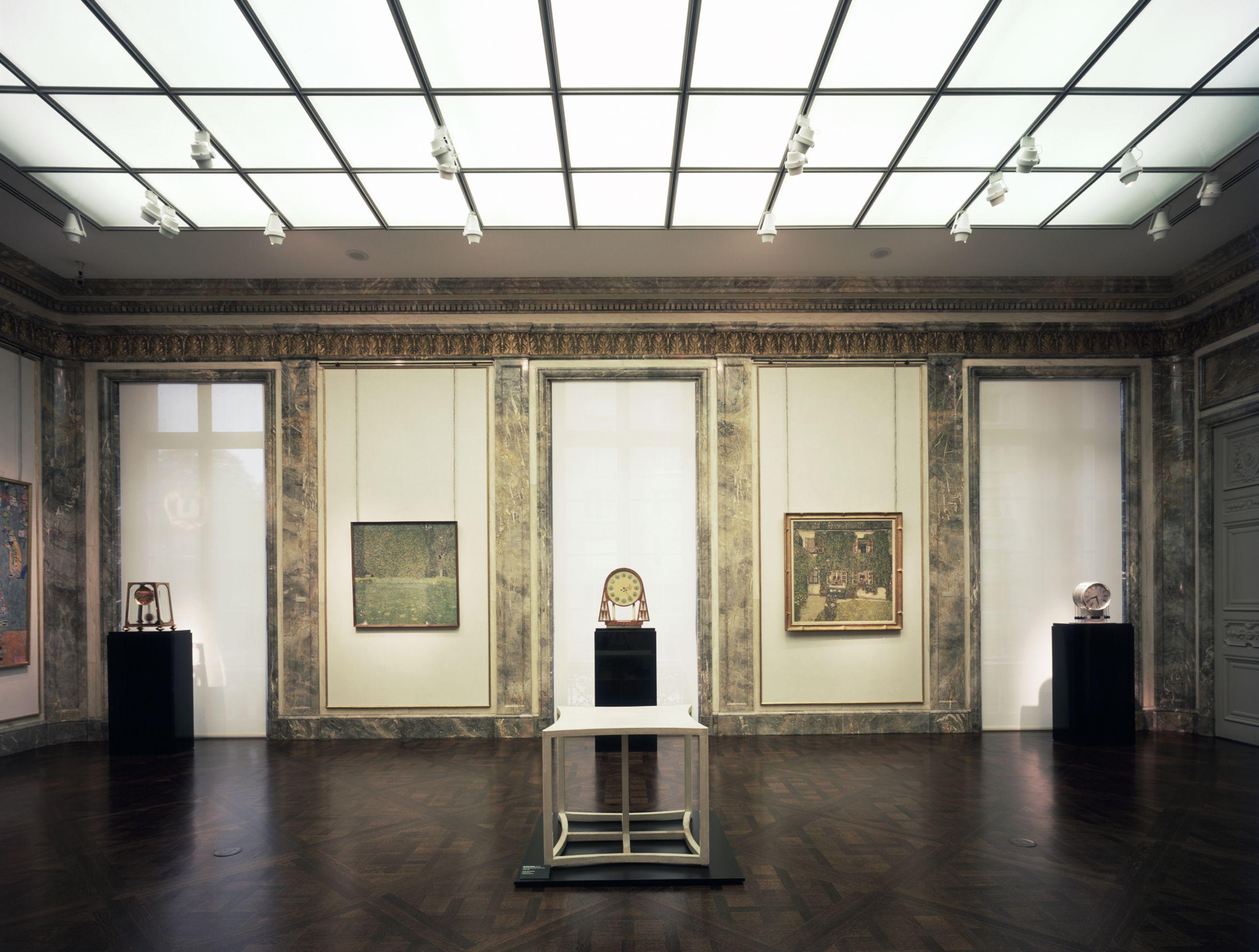 Neue Galerie New York Selldorf Architects New York