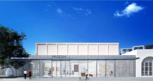 Selldorf Architects - Museum Of Contemporary Art San Diego La Jolla Ca