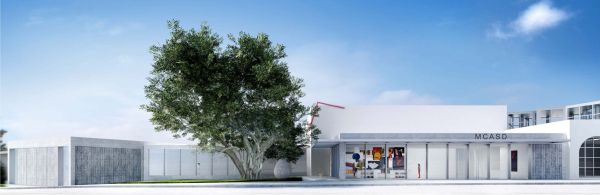 Selldorf Architects - Museum Of Contemporary Art San Diego